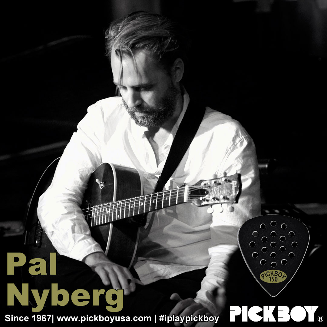 Pal   Nyberg