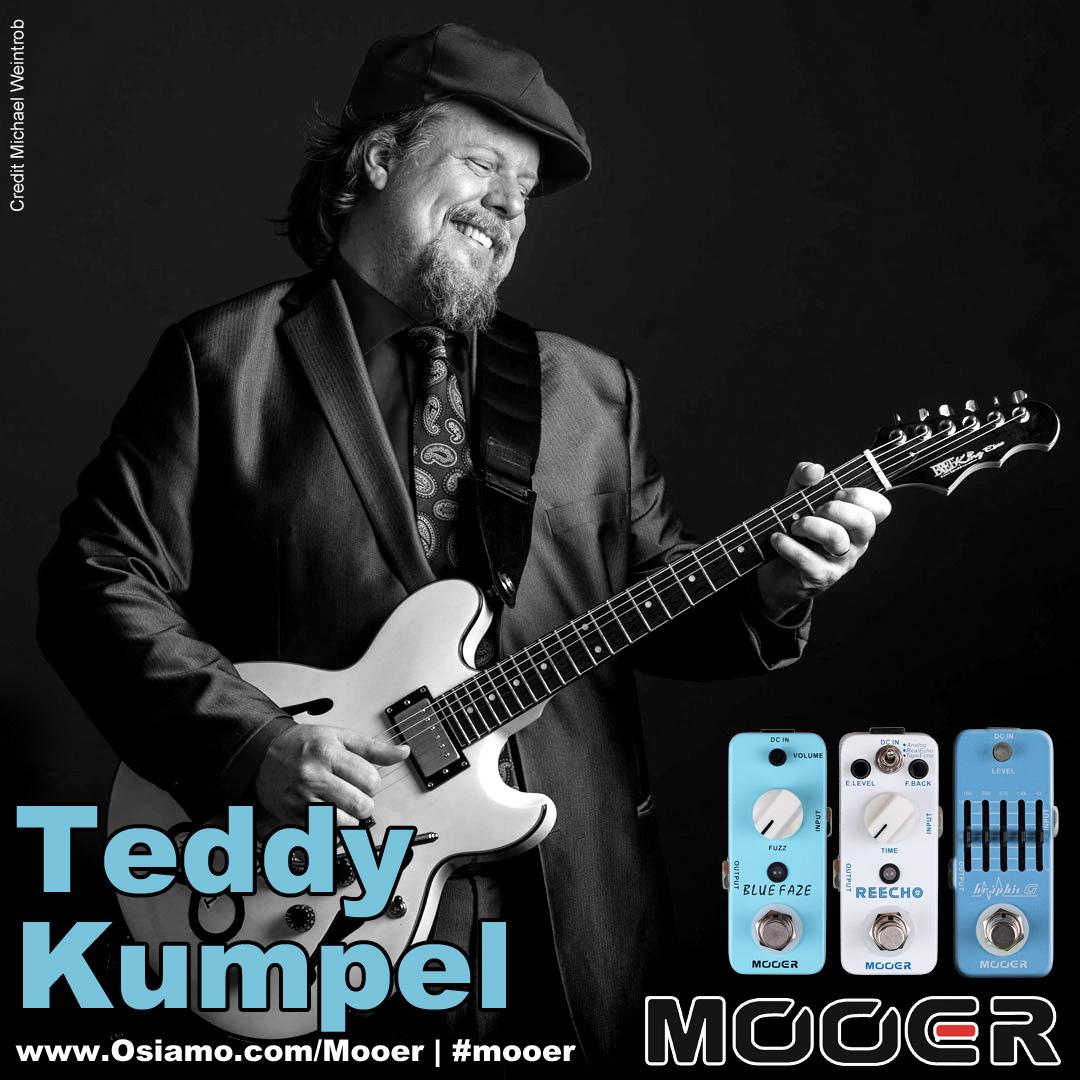 Teddy Kumpel