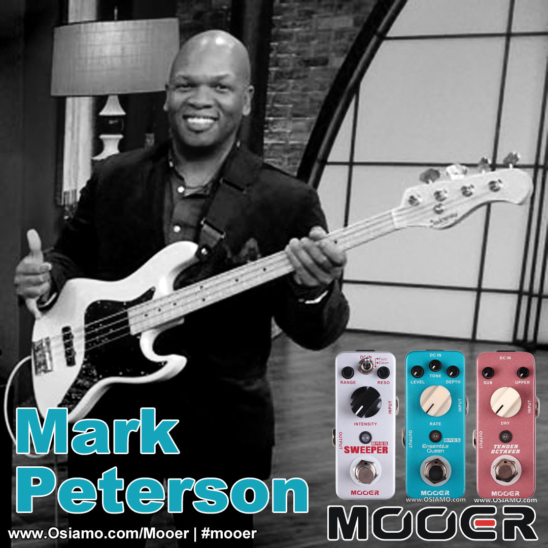 Mark Peterson Mooer endorser